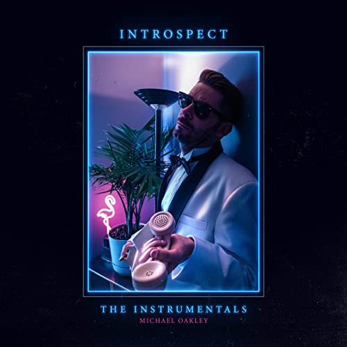 Introspect (The Instrumentals) by Michael Oakley on Amazon