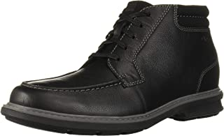 CLARKS Men's Rendell Rise Ankle Boot