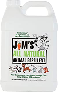 Best no zone animal repellent stations Reviews