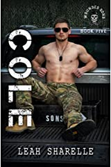 Cole: The Wounded Sons Kindle Edition