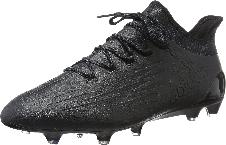 Adidas Men s Trans 65533;s X 16.1 Fg Football Boots, Multifärgade
