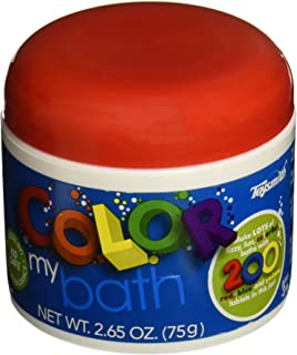 Color My Bath Tablets by Toysmith