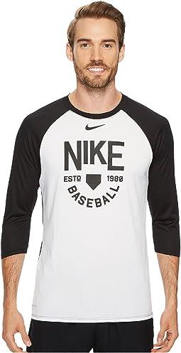 Dry Baseball T-Shirt
