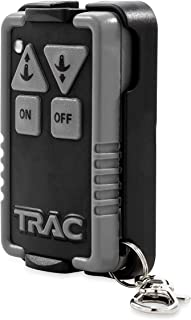 Trac Outdoors T10216 Trac G3 Anchor Winch Wireless Remote Kit