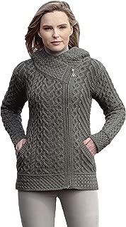 aran crafts ireland merino wool