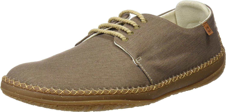 El Naturalista Men's N5380 Low-Top Sneakers