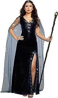 fantasy female costumes