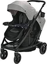Best graco uno2duo double stroller Reviews