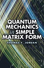 Best quantum mechanics in matrix form Reviews