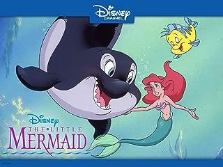 The Little Mermaid Volume 2