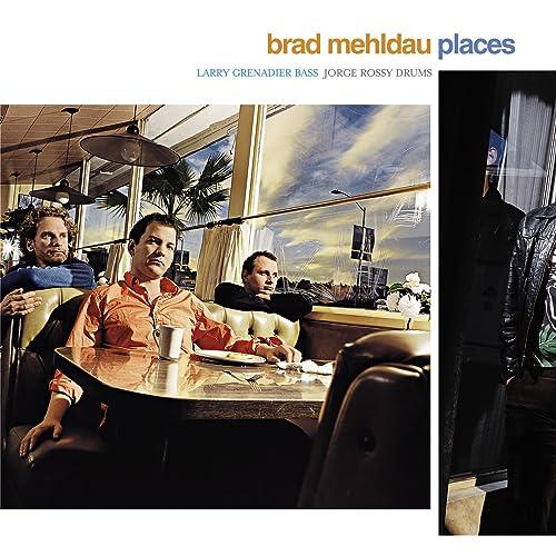 Places By Brad Mehldau On Amazon Music Amazon Com