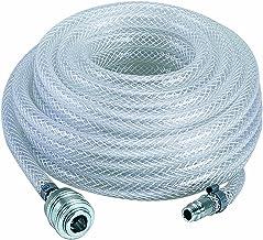 Originele Einhell weefselslang 10 m (compressoraccessoires, 10 m lengte, binnendiameter 6 mm, R 1/4 inch binnendraad, van ...