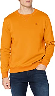 G-STAR RAW Men's Premium Core Sweatshirt