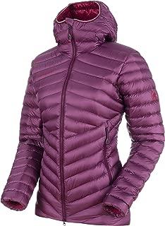 1013-00350 Women's Broad Peak in Hooded Jacket