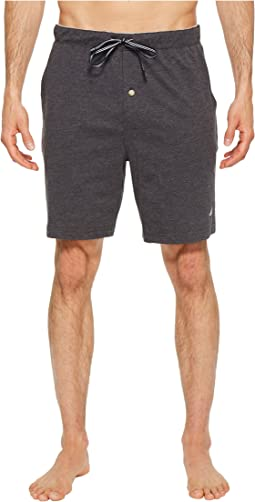 Knit Sleep Shorts