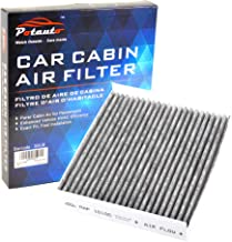 POTAUTO MAP 1010C (CF10370) Replacement Activated Carbon Car Cabin Air Filter for FORD, Mustang(Upgraded with Active Carbon)