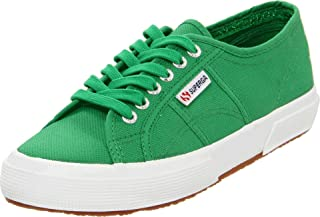 superga island green