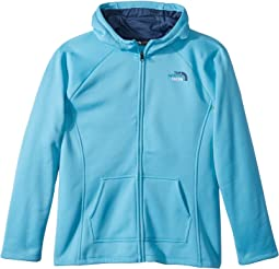 The North Face Kids - Surgent 2.0 Full Zip Hoodie (Little Kids/Big Kids)