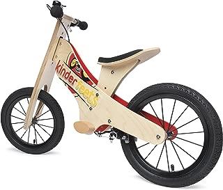 Kinderfeets Super Wooden Balance Bike