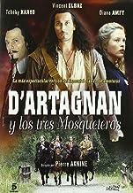D'Artagnan Y Los Tres Mosqueteros [DVD]
