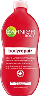 Garnier Body Repair Leche Nutritiva PS 400 ml