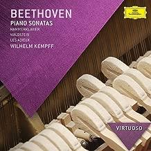 VIRTUOSO: Beethoven: Piano Sonatas - 'Hammerklavier', 'Waldstein', 'Le