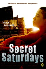 Secret Saturdays Kindle Edition