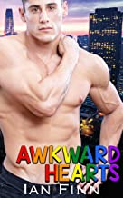 Awkward Hearts (Ann Arbor Hearts Book 1) (English Edition)