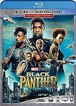 Black Panther [Blu-ray] (Bilingual)