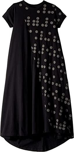 Nununu Braille 360 Dress (Little Kids/Big Kids)