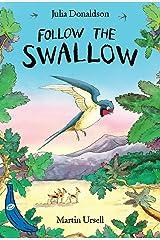 Follow the Swallow: Blue Banana (Banana Books) (English Edition) Versión Kindle