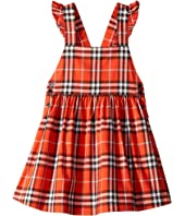 Burberry Kids - Livia Dress (Little Kids/Big Kids)