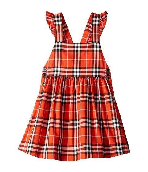 Burberry Kids Livia Dress (Little Kids/Big Kids)