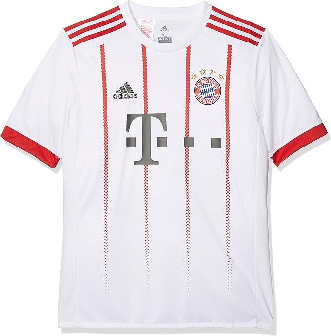adidas FC Bayern Monaco UCL JSY Y Maglietta da Calcio Bambino