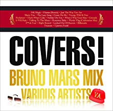 Covers -Bruno Mars Best Mix-