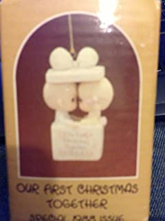 Our First Christmas Together - Special 1988 Issue 520233