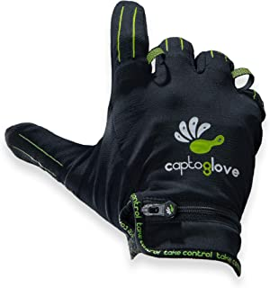 Captoglove 1.0 Right Large Wearable Gaming Hand Machine Interface. PC