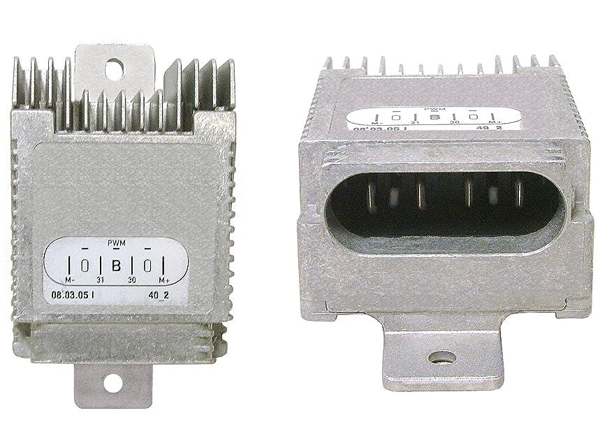 ACDelco 15-80803 GM Original Equipment Engine Cooling Fan Module