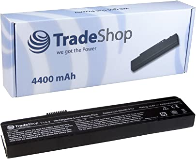 Hochleistungs Notebook Laptop AKKU 4400mAh ersetzt L-50-3-S-4000-S-1-P-3 3S4000G1P304 3-S-4000-C-1-S-3-04 f r FUJITSU-SIEMENS Amilo Li1818 Li1820 Pi1505 Pi1506 Pi1510 PA1510 PA2510 Pi2512 Pi2520
