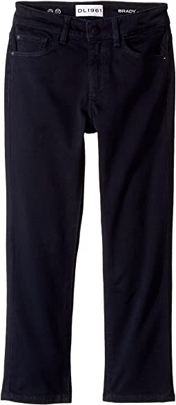 Brady Slim Pants in Dark Sapphire (Toddler/Little Kids/Big Kids)