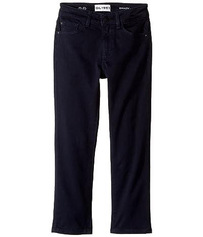 DL1961 Kids Brady Slim Pants in Dark Sapphire (Toddler/Little Kids/Big Kids) (Dark Sapphire) Boy