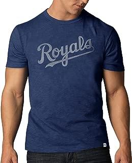 47 brand royals shirt