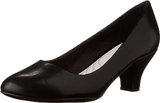 حذاء نسائي رائع من إيزي ستريت, (أسود), 9 M US