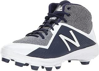 New Balance Men's PM4040v4 Molded Baseball Shoe