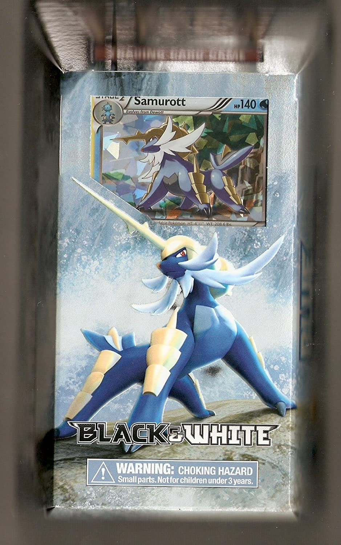 Pokemon schwarz Weiß Card Game Theme Deck Grün Tornado Serperior [Toy] B004VGKG8A Schön      Online