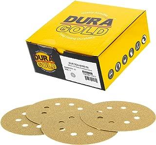 Dura-Gold Premium - 80 Grit - 5