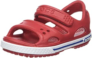 Crocs Kids' Crocband Ii Toddler Sandal