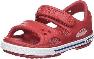 Crocs Crocband II Sandal PS K, Sandalias Unisex Niños
