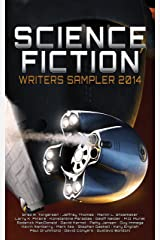 Science Fiction Writers Sampler 2014 Kindle Edition