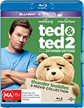 Ted/Ted 2 (Blu-ray + Digital)
